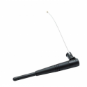 Mikrotik ACSWIM 2.4-5.8GHz Swivel Antenna with cable and MMCX connector 4 dBi