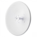 Ubiquiti RocketDish LW airMAX 5GHz 2x2 PtP Bridge Dish Antenna, 30dBi