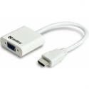 Sandberg HDMI to VGA Converter