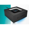 Logitech BLUETOOTH AUDIO ADAPTER (Multipoint Bluetooth. Pairen Sie gleichzeitig einSmartphone und ein Tablet.Benutzerfreundliche