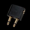 Logilink -Airline Audio Adapter