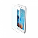 Celly FULL GLASS FOR IPHONE 7 WHITE