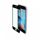 Celly FULL GLASS FOR IPHONE 7 BLACK