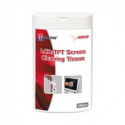 Vakoss Cleaning wet wipes for LCD / TFT 100 pcs
