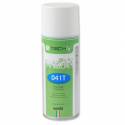 Techly Contacts electrical and electronic cleaning spray 400ml