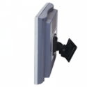 LCD Mount - 2 movements-length 80 mm