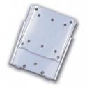 Newstar LCD Mount - fixed -  depth 10mm [max 30 kilo] - VESA75,100