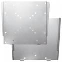 Newstar LCD Mount - fixed - VESA50, 75, 100, 100x200, 120x180 & 200