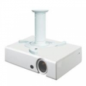 Newstar BEAMER-C80WHITE Projector ceiling mount solution (height from 8 - 15 cm) till 15kg, c:White