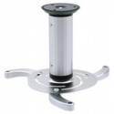 2X3 Projector Ceiling Mount 8 or 17 cm
