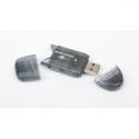 Gembird SD-USB mini card reader/writer