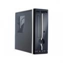 Chieftec Case Flyers Series/mini ITX, FI-02BC-U3 200W TFX, USB 3.0, Card Reader, Black