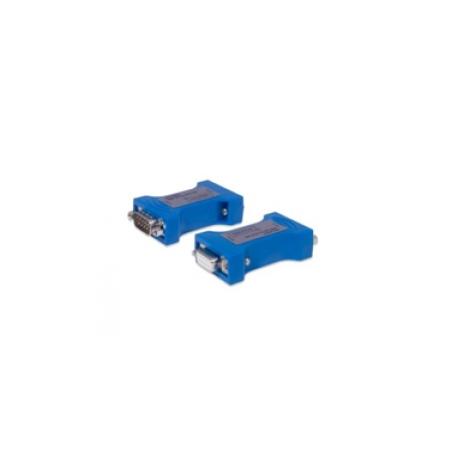 Assmann RS232 to RS485 Adapter (RS232 zu RS485 Adapter, Uebertragungsrate 300-115,2 Kbps 17x33x63 mm)