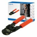 Logilink WZ0004, Modular Crimping tooll 8P8C