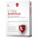G-data Antivirus Business, CROSSGRADE from other manufacturer, electronic license, 1 year, 100+ computers, LIC