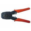 Gembird universal modular crimping tool RJ45/RJ12/RJ11 T-WC-04
