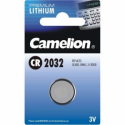 Camelion Primary Batteries CR2032 BP1
