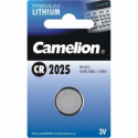 Camelion Primary Batteries CR2025 BP1