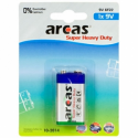 Camelion Arcas Plus Alkaline 9V Block (6LF22), 1-pack