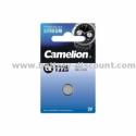 Camelion Lithium Button celles 3V (CR1225), 1-pack