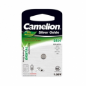 "Camelion Silver Oxid celles 1.55V (SR54)/G10/389, 1-pack, ""no mercury"""