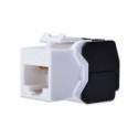 Assmann CAT 6A KEYSTONE JACK 500 MHZ (DIGITUS CAT 6A Keystone Modul, ungeschirmt, 500 MHz gem. ISO/IEC 118012002 AM22009/09,, we