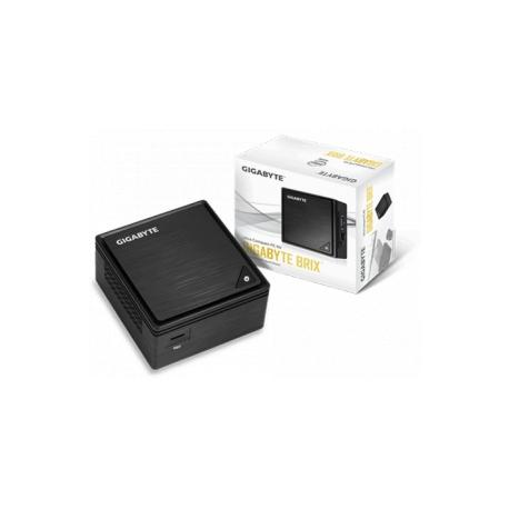 Gigabyte GB-BPCE-3350C, SODIMM DDR3, VGA/HDMI