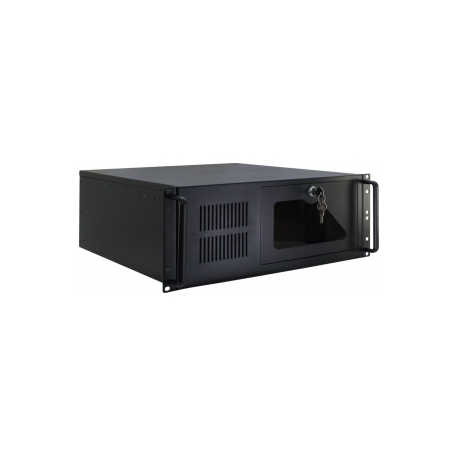 Inter-tech Server Chassis 4U 4088-S Rack Mount ATX (w/o PSU)