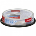 IMATION DVD+R 4,7GB 120min 16x spindle 10-pack