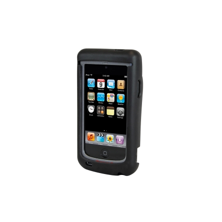 Honeywell CAPTUVO SLED22 iPOD 5G IMAGER BLACK USB CBL EU/UK PLUG