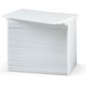 Evolis Plastic Cards, 500pcs