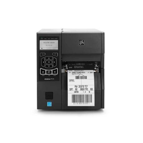 Zebra ZT410 203DPI 8DOT DT/TT (USB SER ETH 10/100 BT UHF RFID1 IN)