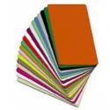 Zebra CARD PVC 30 MIL (RETRANSFER READY 500BOX)