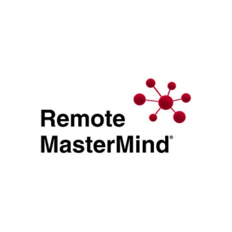 Remote MasterMind - Licence + 1 Year Software Maintenance and Support - 1  workstation client - Win, Pocket PC, Android, iOS