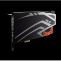 Asus STRIX SOAR 7.1 PCIe gaming sound card with an audiophile-grade DAC and 116d