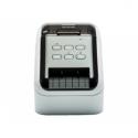 Brother QL-810W  uzlīmju printeris  (WiFI, USB, 300x600dpi, 62mm)