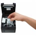 Citizen CT-S310-II PRINTER SERIAL WHIT (Thermodirekt Drucker/ seriell  + USB Schnittstelle, integriertes Netzteil, reines weiß,