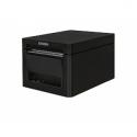 Citizen CT-E351 BELEGDRUCKER (CT-E351 kompakter POS-Drucker/ 203 dpi, Ethernet, USB, schwarzes Gehäuse, inklusive Netzteil, Medi