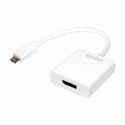 Logilink - USB-C 3.1 to DisplayPort adapter