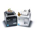 Elo Touchsystems Star Micronics tiskárna TSP143U ECO černá, USB, řezačka