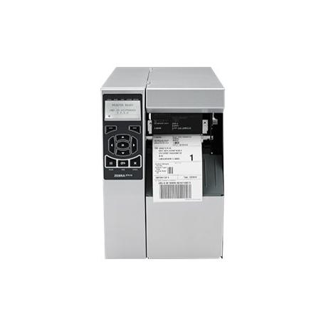 Zebra ZT510, 12 dots/mm (300 dpi), disp., ZPL, ZPLII, USB, RS232, BT, Ethernet, Wi-Fi