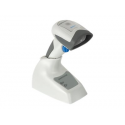 BC2030 Base Station/Charger, Bluetooth, Multi-Interface, White