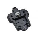 Zebra ZQ500 VEHICLE CRADLE W/ USB LOCK
