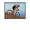 ART manual display semi-automat 4:3 72' 142x110cm MS-72 4:3