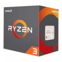 AMD CPU RYZEN X4 R3-1300X SAM4 BOX/65W 3500 YD130XBBAEBOX