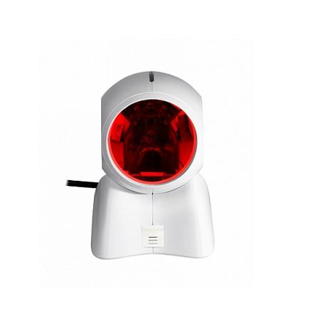 Honeywell Orbit 7190g, 1D, 2D, kit (USB), white