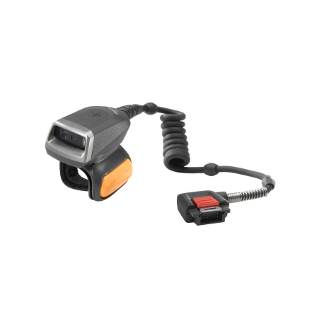 Zebra RS5000 2D RING SCANNER CORDED FOR WT41N
