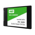 WD Green SSD 240GB SATA III 6Gb/s 2,5Inch 7mm Bulk