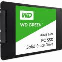 WD Green SSD 120GB SATA III 6Gb/s 2,5Inch 7mm Bulk