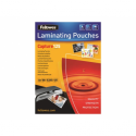 Fellowes IL LAMINATING POUCH A5 125MIC 100PK